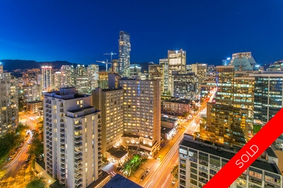 Downtown Penthouse for sale: Electric Avenue 3 bedroom 1,100 sq.ft. (Listed 2014-09-13)